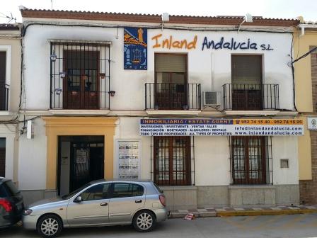 Inland Andalucia   Andalucia