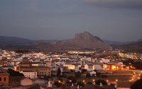 Antequera Andalucia town