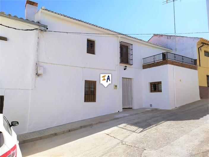 5 Bedroom Cortijo in Cuevas de San Marcos