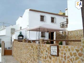 3 Bedroom Town House in Fuente Alamo