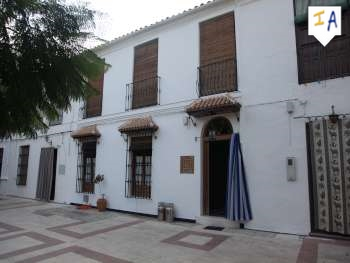 3 Bedroom Town House in Almedinilla