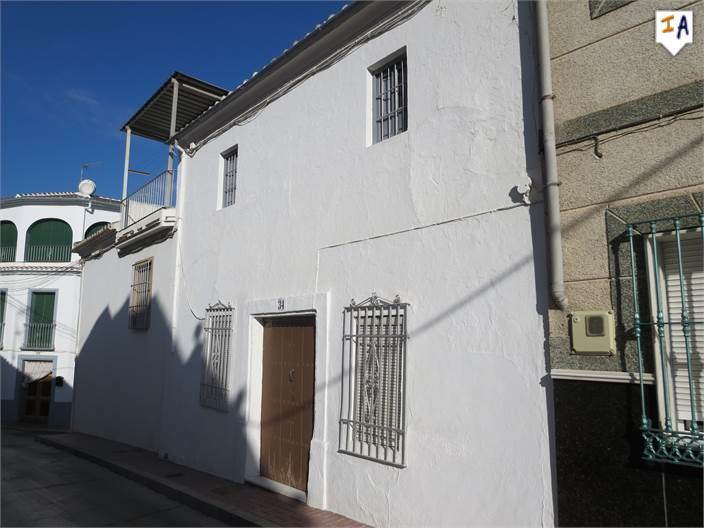 2 Bedroom Town House in Cuevas de San Marcos