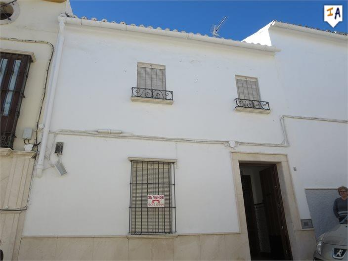 2 Bedroom Town House in Estepa