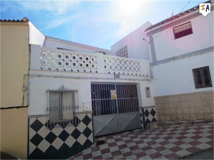 5 Bedroom Town House in El Saucejo