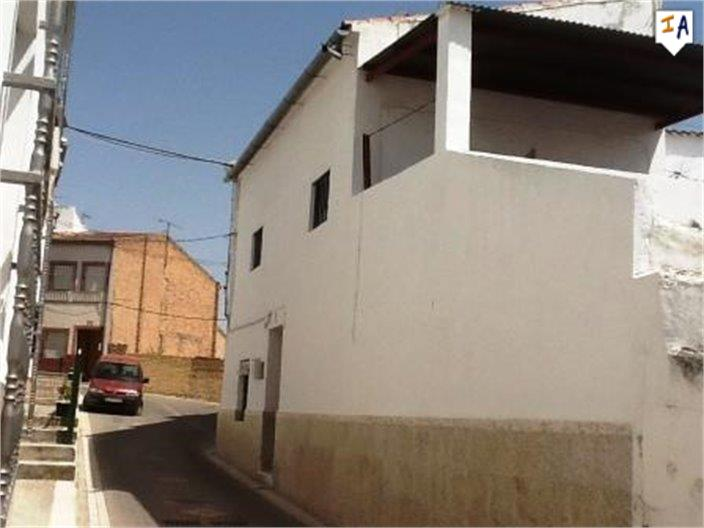 3 Bedroom Town House in El Saucejo