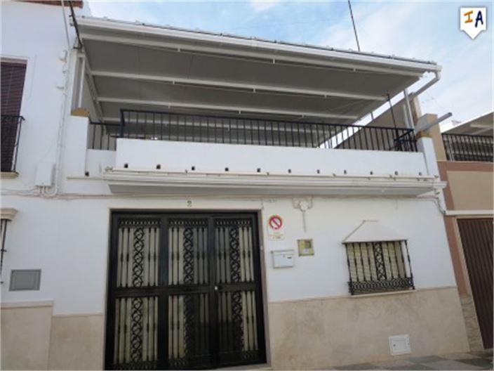 2 Bedroom Town House in Casariche