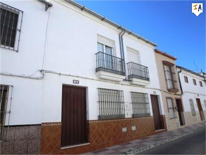 2 Bedroom Town House in El Saucejo