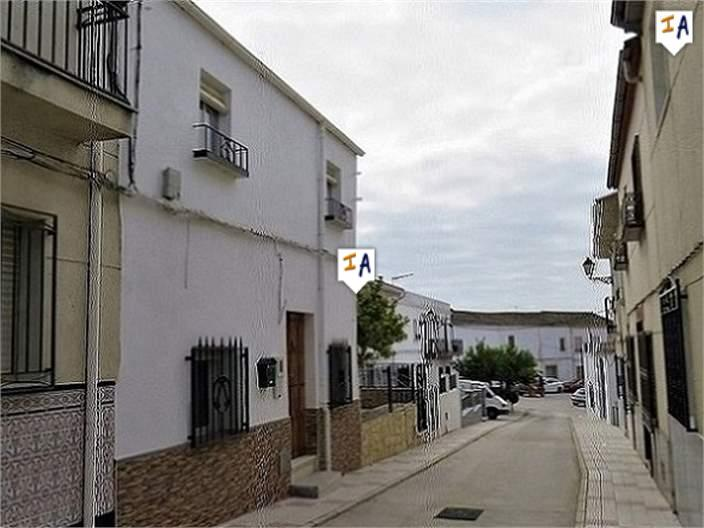 3 Bedroom Town House in Bobadilla de Alcaudete