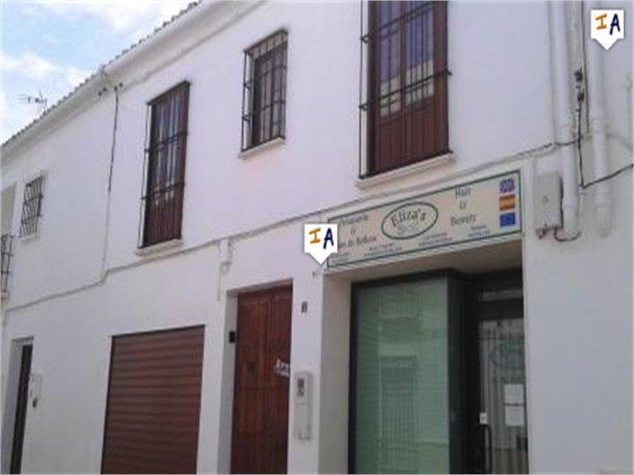 2 Bedroom Town House in Estepa