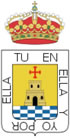 Alcaudete Coat of Arms Andalucia Jaen