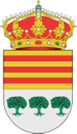 Encinas Reales Coat of Arms Cordoba Andalucia